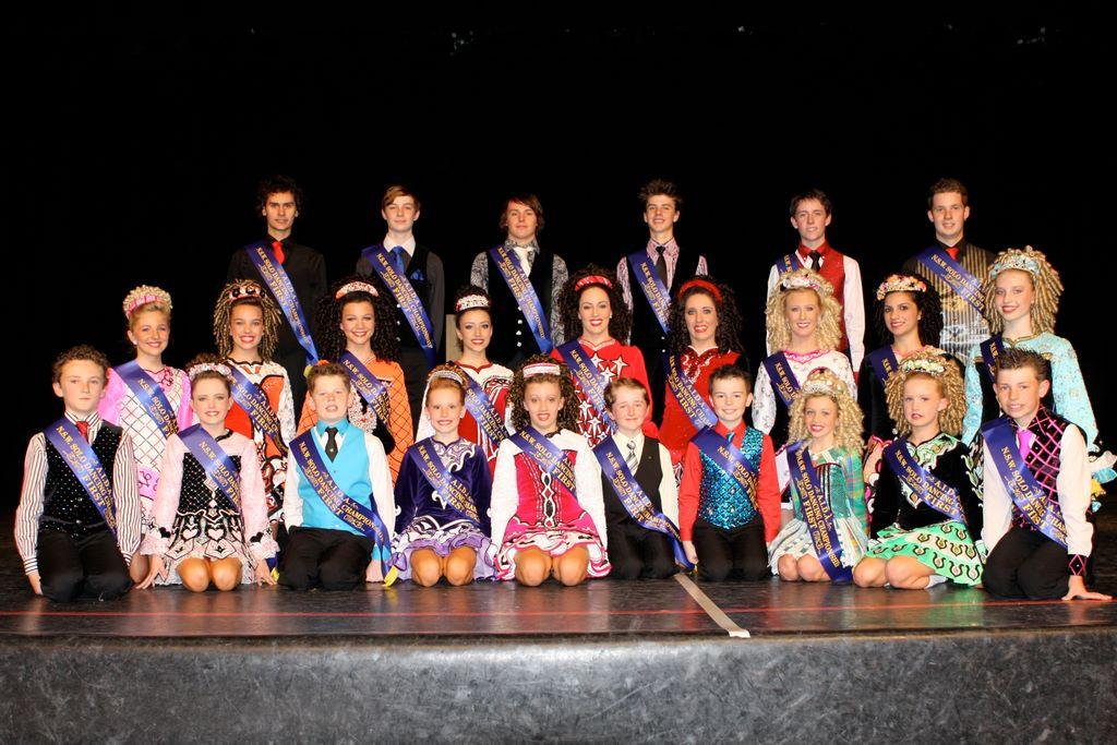 State Champions 2009