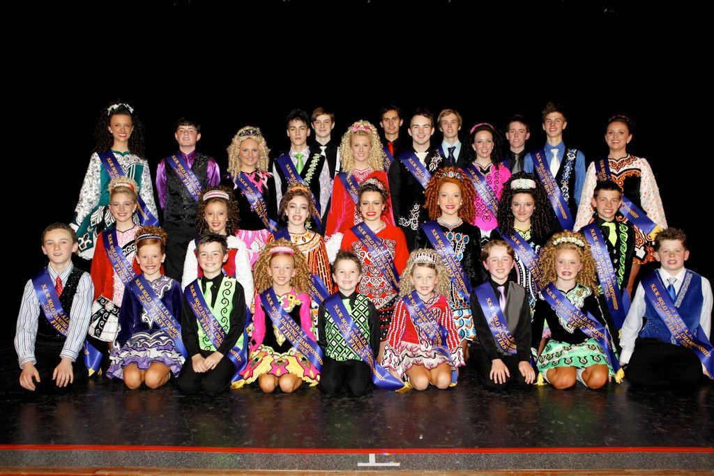 State Champions 2010