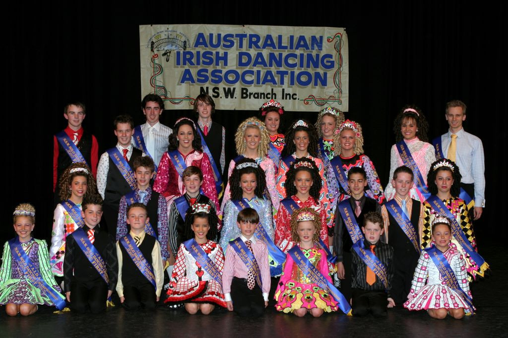 State Champions 2007