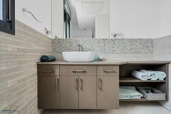 master bathroom, cabinet, sunshine