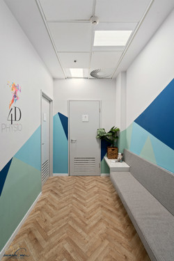 4D Physiotherapy practice