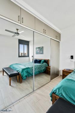 master bedroom, Sunshine