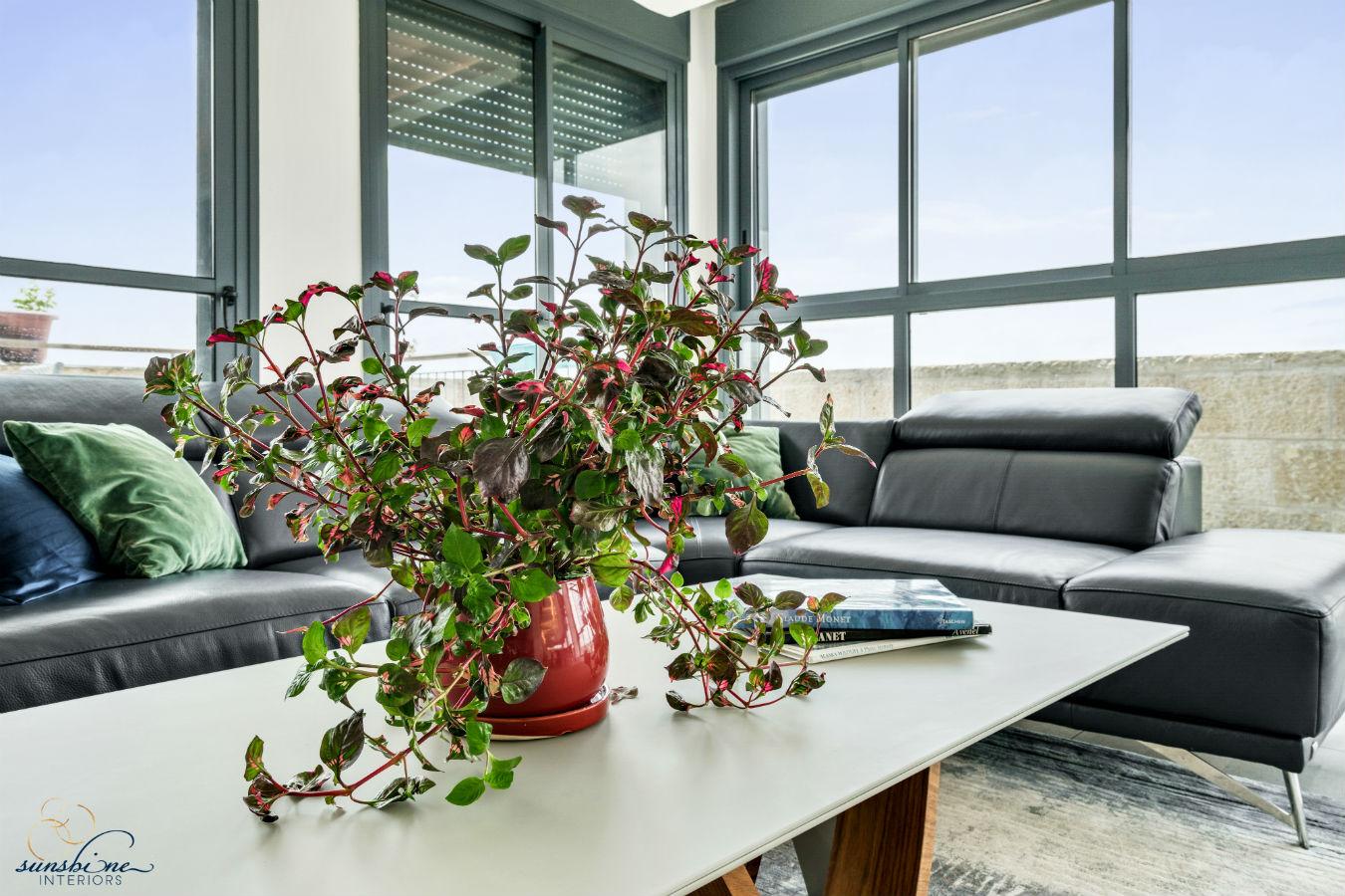 lounge details