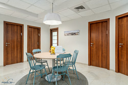 Open Area, Informal meeting space