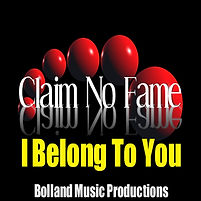 Claim No  Fame-I Belong To You 1400x1400