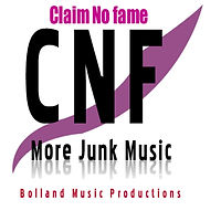 Claim No Fame-More Junk Music 1400x1400.