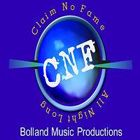 Claim No Fame-All Night Long 1400x1400.j