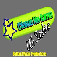 Claim No Fame-Uuh Sunshine 1400x1400.jpg