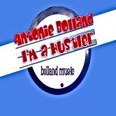 Bolland,Antonie-I`m a Hustler 1400x1400.