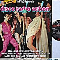 Disco Radio Action  Midnightlovers-Antho