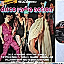 Disco Radio Action  Midnightlovers-Antho