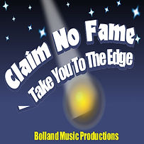 Claim No Fame-Take You To The Edge 1400x