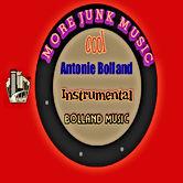 More Junk Music-Antonie Bolland 1400x140