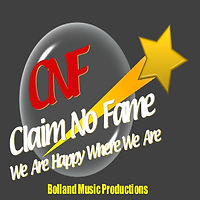 Claim No Fame-We Are Happy Where We Are