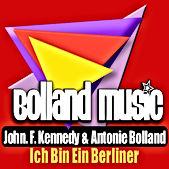 Antonie Bolland & John F. Kennedy-Ich Bi
