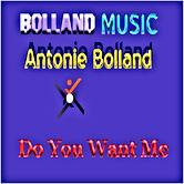 Antonie Bolland-Do You Want Me 3000x3000