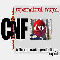 Claim No Fame-Supernatural Music 1400x14