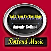 Take You To The Edge-Antonie Bolland 140