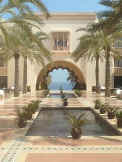 Luxury Beach Resort