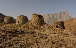 Majestic Mountains & UNESCO Sites