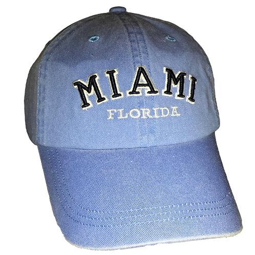 Miami Royal #55 Baseball Hat