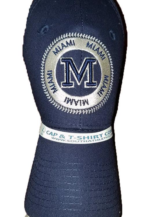 Combo Navy - Grey Miami #38