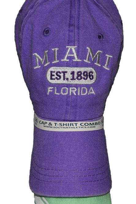 Violet - Mint Miami  #33