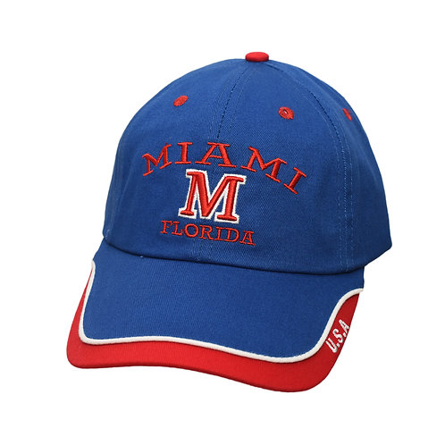 Miami Royal #94 Baseball Hat
