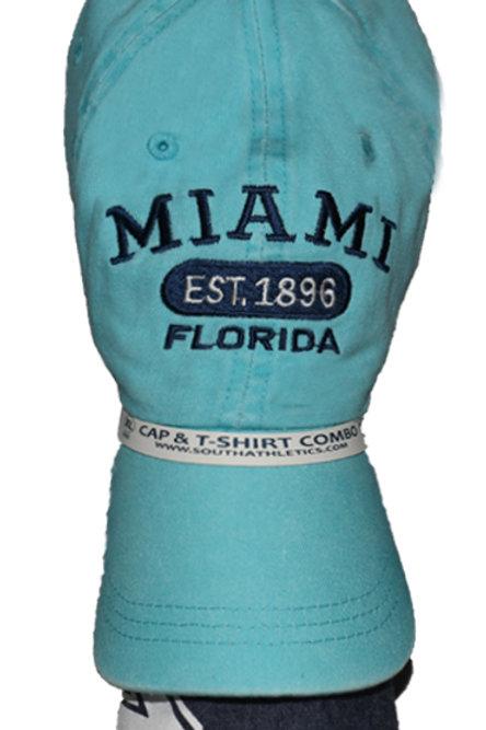 Celadon - Heather Navy Miami  #31