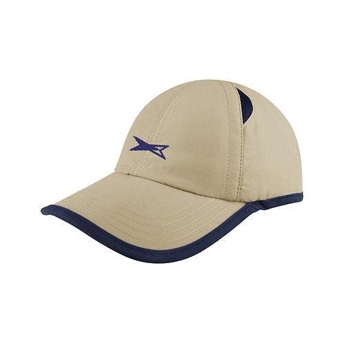 Khaki Performance Cap #1088