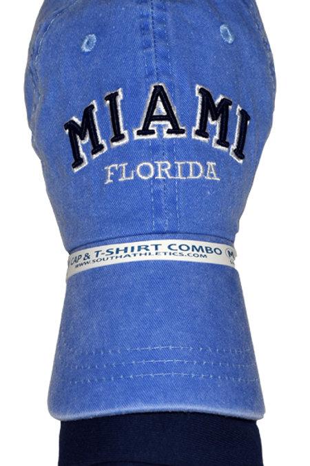Combo Royal - Navy Miami