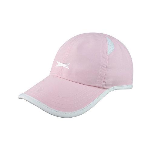 Pink Performance Cap #1088