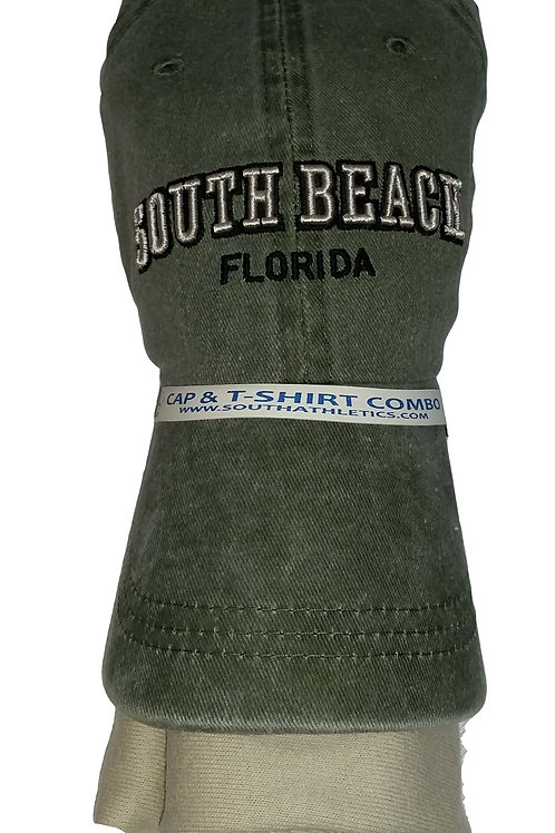 Combo Olive - Sand South Beach #80
