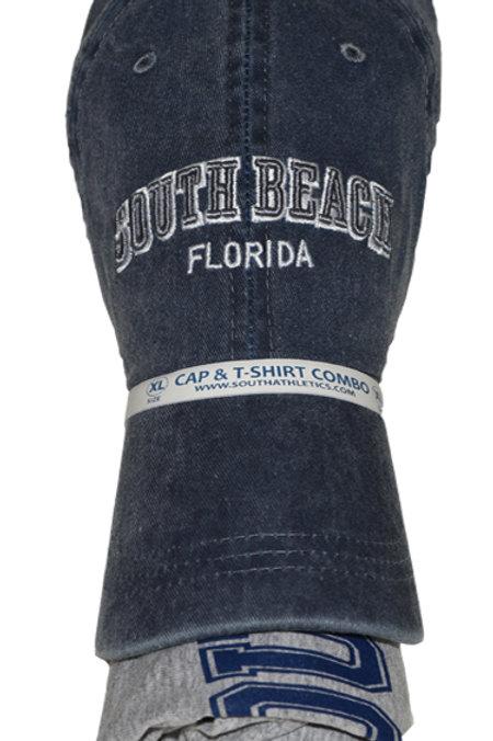 Combo Navy - Grey South Beach #84