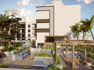 Invesca breaks ground on phase two of Koi Residences & Marina in Pompano Beach