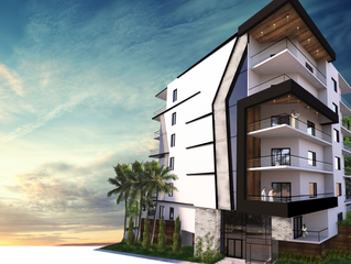 Ethos lofts at Koi Marina Pompano aimed at millennials, young professionals