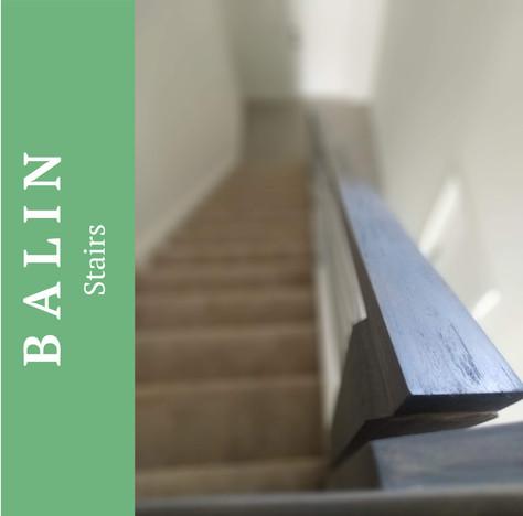 Strata Balin