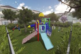 Strata's Playground