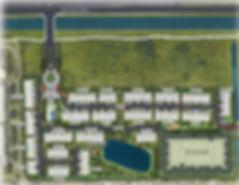 Strata Site Plan