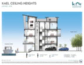 Koi Residences 4 Story Villa Floor Plan