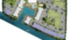 Koi Residences and Marina 3 Story Villas