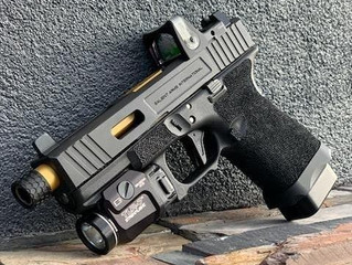 Salient Arms Tier 1 Glock 19 Package Deal