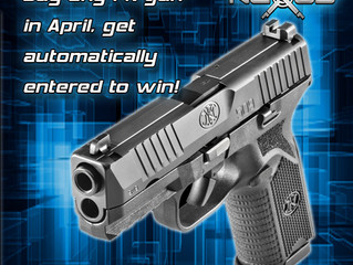 Win a Free FN 509 9mm Handgun!