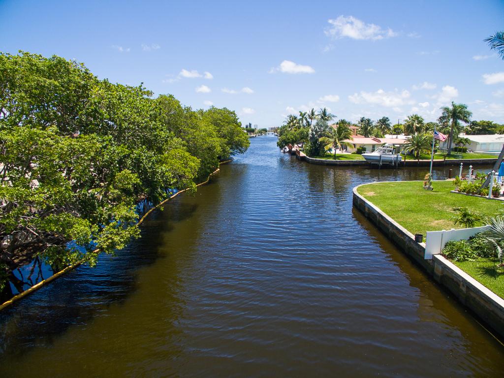 3 Story Waterway View