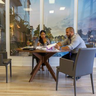 Koi Residences & Marina's design consultations are in full swing!