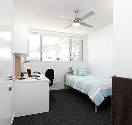 Murdoch Village - North Apartment single