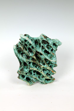 Carved Coral