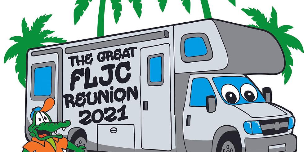 The Great FLJC Reunion
