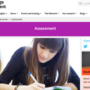 """""""What we do - Cambridge assessments"""" Etzouelearning Partner to learn English. #TOEIC #TOEFL #IELTS"""