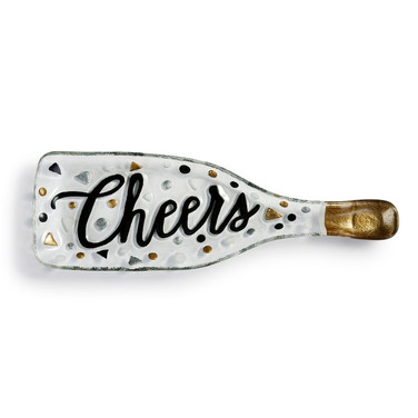 Cheers Serving Dish